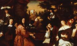 Voorhout_Domestic_Music_Scene